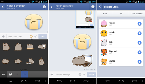 Facebook-Messenger-Android-Stickers